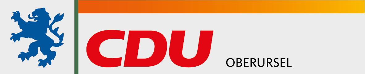 Logo von CDU Oberursel