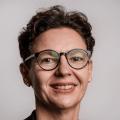 Silvia Heberlein, 47