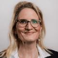 Silke Hartung, 46