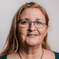 Walburga Kliem, 58