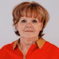 Angelika Weißenborn, 64