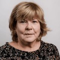 Angelika Melzer, 66