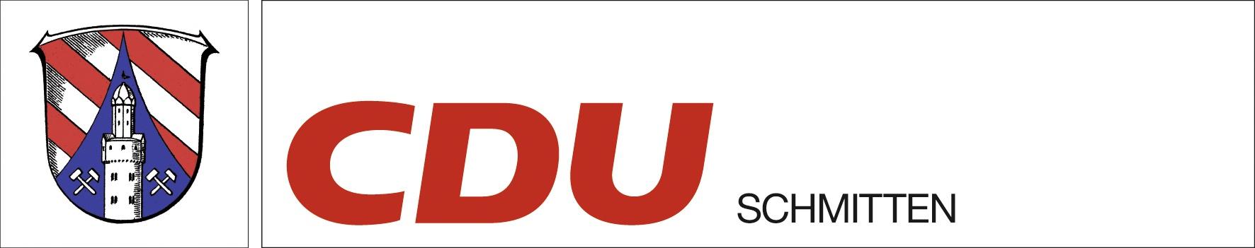 Logo von CDU Schmitten
