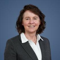 Claudia Bertz