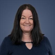 Christiane Gebert-Dohrmann